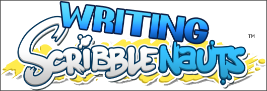 LogoScribbleWriting