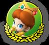 MK3DS BabyDaisy icon