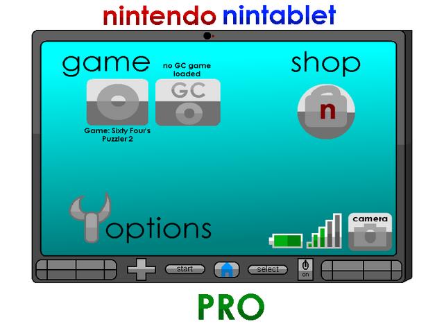 File:Nintendo NinTablet Pro.png