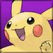 Purpleverse Portal thing - Pikachu