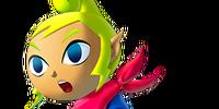 Tetra (Super Smash Bros. Golden Eclipse)