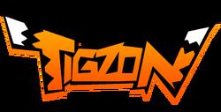 Tigzon last 2016 logo