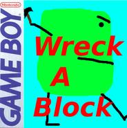 WreckABlockCover