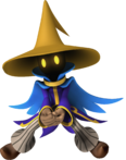 Black Mage (SSBEL)