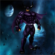 BlackShadowSpaceProfile