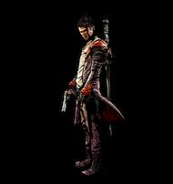 Dante mvc4