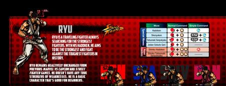 Ryu mvc4info