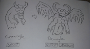 Gravoyle-Demoyle