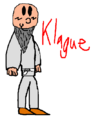 Klague
