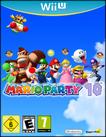 Mario Party 10-New-Boxart