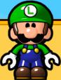 Luigi - Mini MvDK stock