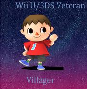 SSBC Roster Villager