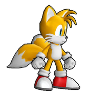 Tails 2!