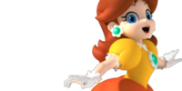 Daisy (Super Smash Bros. Golden Eclipse)