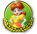 File:MK3DS Daisy icon.png