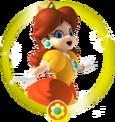 MPWii U Daisy icon