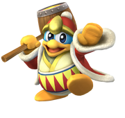 King Dedede (WGC)