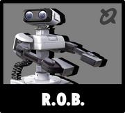 ROBIcon USBIV