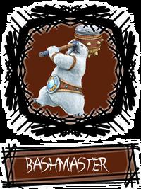 Bashmaster SSBR