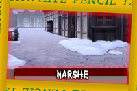 MASSES Arena Narshe