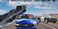 Mario Kart: Hot Pursuit