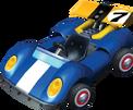 MK7 Blue Seven