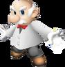 Professor Hector