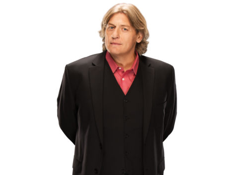 IconWilliam Regal