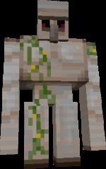 Iron Golem Minecraft