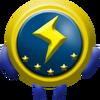 LightningCup Emblem MKDB