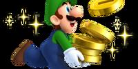 Super Luigi Masters 3DS