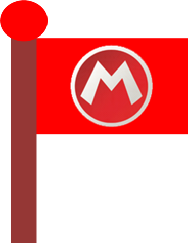 File:Mario Flag.png