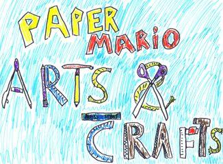PM Arts&Crafts - Title
