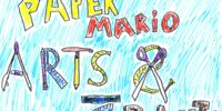 Paper Mario: Arts & Crafts
