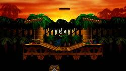 Congo Jungle SSB4