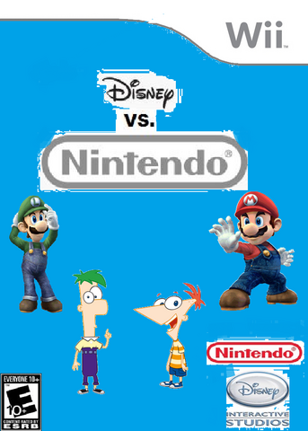File:Disney vs. Nintendo Wii cover.png