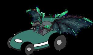 Goroboro Kart