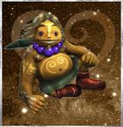 Goron Link ZH