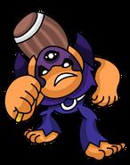 Hammer - Bonkers