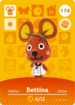 Ac amiibo card s2 bettina