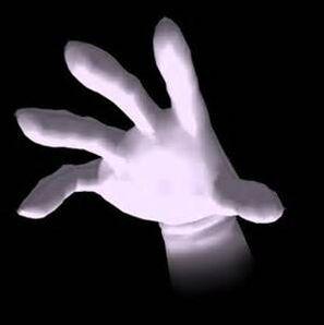 Master Hand 17