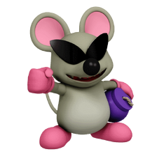 MouserByJoeAdok