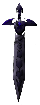 Shadow Great Sword
