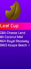 LeafCupTurbo