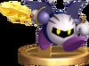 Meta Knight Trophy SSBRiot