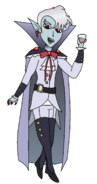Count Hendrick