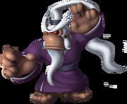Karate Kong