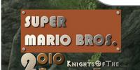 Super Mario Bros. 2010 (series)