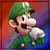 Luigi - Jake's Super Smash Bros. icon