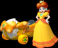 Daisy Prima